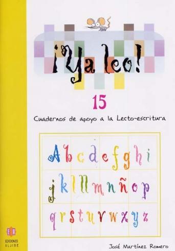 ¡Ya leo! 15