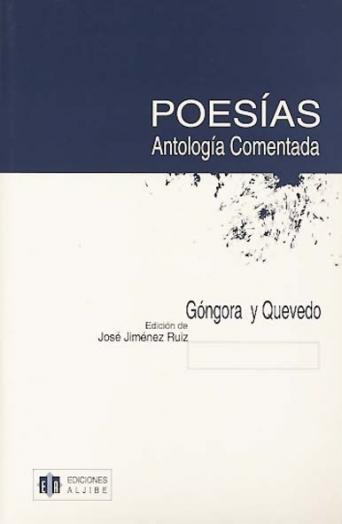 Poesías de Góngora y Quevedo