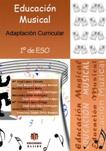 Adaptación Curricular. Educación Musical. 1º de ESO