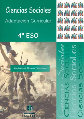 Adaptación curricular. Ciencias Sociales. 4º de ESO