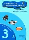 Trabajando las 8 competencias básicas. Cuaderno 3