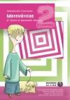 Adaptación curricular. Matemáticas. 3 er Ciclo de Educación Primaria. Cuaderno 2