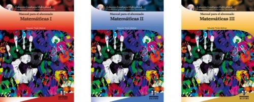 Pack Matemáticas para el profesorado