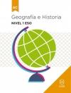 Geografía e Historia. Nivel 1 ESO