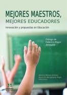 Mejores maestros, mejores educadores