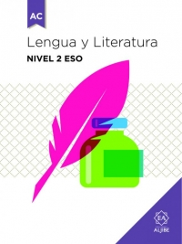 Lengua y Literatura. Nivel 2 ESO
