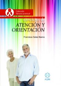 Ejercicios de atención y orientación