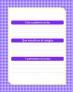 Mi cuaderno de Creatividad y Ciencias. Nivel 4
