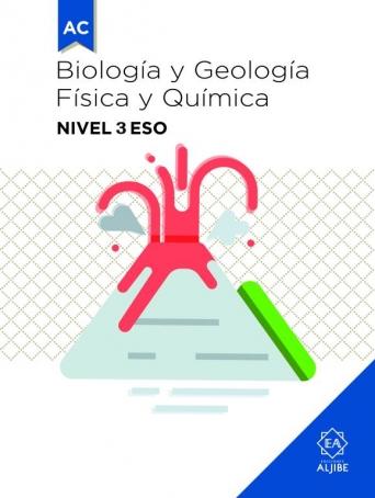 Adaptación curricular. Biología y Geología. Física y Química. 3º de ESO