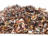 Recuperación de materiales Férricos y no Férricos