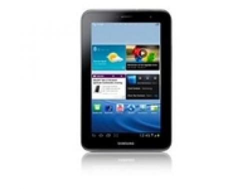"Samsung Galaxy Tab 2 P3110 7"" 8GB Gris"