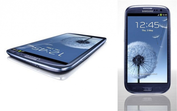 Samsung Galaxy S3 NEO I9301 16gb Color AZUL REF.