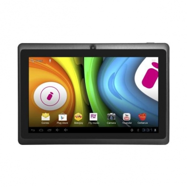 "Tablet 7"" I-joy SYGNUS captativa+A8 1Ghz+1GB RAM+FLASH PLAYER"