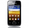 Samsung Galaxy Y Duos S6102 DOS SIMS