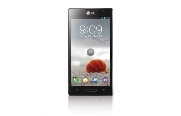 """SMARTPHONE LG L9 P760 4.7"""" PANTALLA IPS+LIBRE"""
