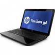 HP Pavilion G6 i3-2350M+6GB+500GB+HD 7670+15.6