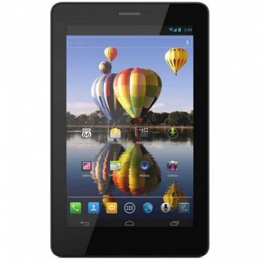 """Tablet 7"""" Bq Elcano 3g teléfono"""