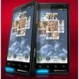 Motorola Motoluxe 8Mpx+Libre