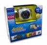 Videocamara HD Action LCD