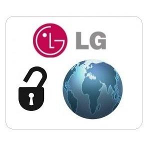 Liberacion mundial LG