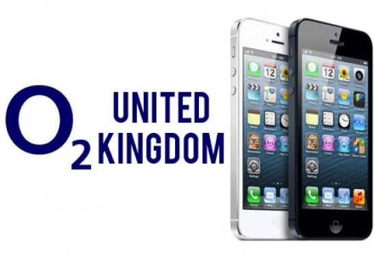 Liberacion por imei iphone 4/4S/5/5C/5S/6/6 Plus/6S/6S Plus de O2 UK Clean
