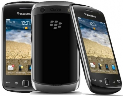 Blackberry 9380 LIBRES