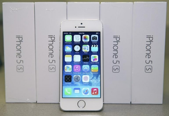 APPLE IPHONE 5S 16GB + ACCESORIOS + GARANTÍA