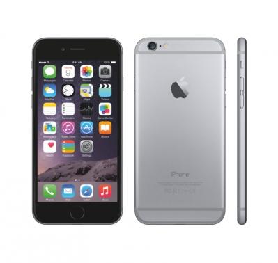 IPHONE 6 PLUS 64 GB EXPOSICION ACCESORIOS + GARANTIA