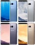 Samsung Galaxy S8 G950 libre + garantia + factura + accesorios de regalo