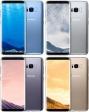 Samsung Galaxy S8 G950 libre + garantia + factura...