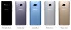 Samsung Galaxy S8 PLUS G955 libre + garantia + factura + accesorios de regalo