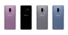 Galaxy S9+ 64 GB azul o violeta