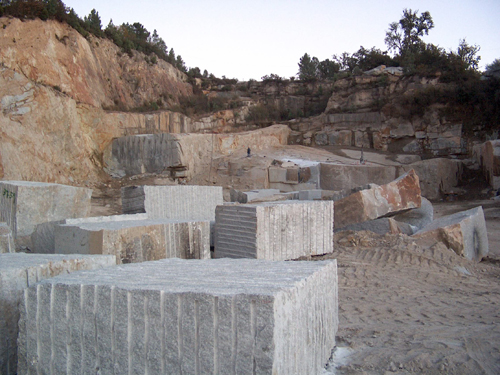 Granitos del Val, S.L.