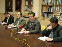 El granito ourensano encuentra oportunidades de negocio en los países del centro y norte de Europa