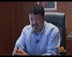 Entrevista al Presidente de la APG en Telemiño
