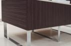 Touch sabana horizontal combinada con crema seda