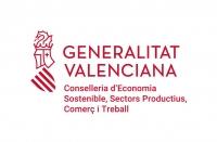 Concesión de ayuda de Consellería de Economía Sostenible, Sectores Productivos, Comercio y Trabajo