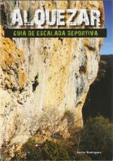 Alquezar guía de escalada deportiva