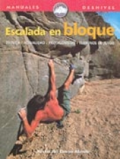 Escalada en bloque
