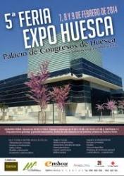 EXPO HUESCA 2014