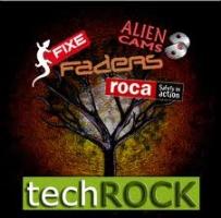 TECH ROCK
