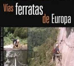 VIAS FERRATAS DE EUROPA