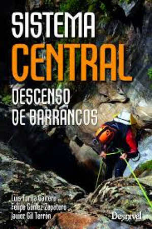 SISTEMA CENTRAL DESCENSO DE BARRANCOS