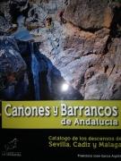CAÑONES Y BARRANCOS DE ANDALUCIA