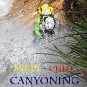 BRASIL - CHILE CANYONING