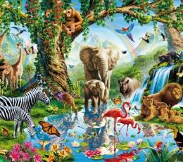 Libros sobre fauna