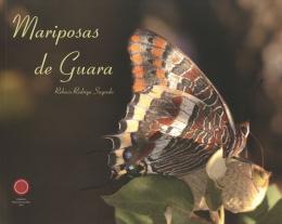 Mariposas de Guara