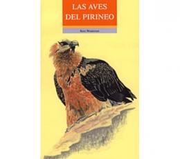 Guía de las aves del pirineo