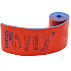 Férula boston splint moldeable