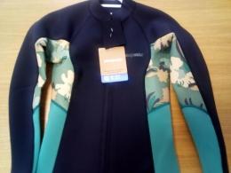 camiseta térmica niño patagonia